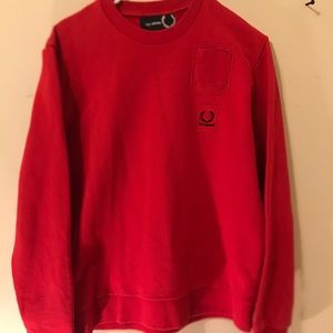 RAF SIMONS SWEATER SIZE 38 (SMALL) GREAT CONDITION